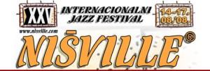 NISVILLE 2008 jazz festival