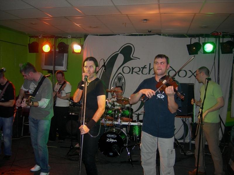 Aca Celtic (Orthodox Celts)