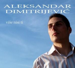 Aleksandar Dimitrijevic
