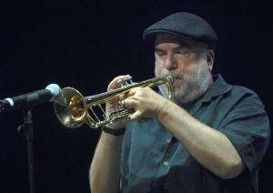 Brecker Randy Nisvil 2009
