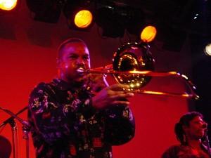 joseph_bowie jazz fest nisville 2009