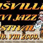 Ulaznice za Nišville 2009