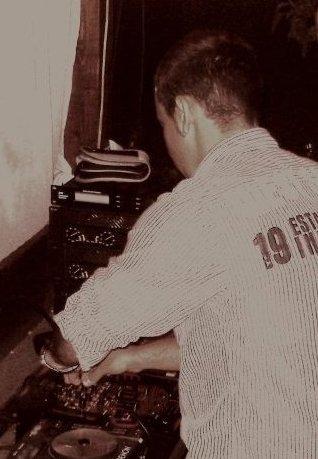 DJ Testudo