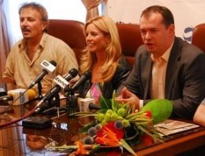 Ivan Blagojevic, Candy Dulfer & MIlos Simonovic