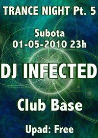 Club Base Nis Trance