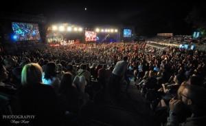 Nišville Jazz Festival, foto: Vanja Keser