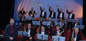 Blagoevgrad Big Band