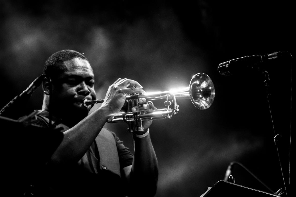 Al Foster Kvintet; Foto: Ivan Dinić/ Balkanrock